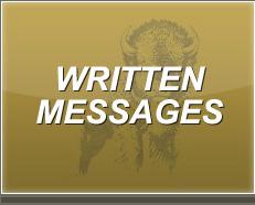 Written Messages