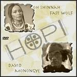 Oh Shinnah Fast Wolf & Grandfather David Monongye