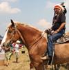 World Peace & Prayer Day- Chief Arvol Looking Horse