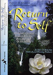 Return to Self - Beginner To Advanced A Complete Relaxation Guide